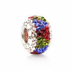 AEKK CZ Colorful Modern Bead'  Adjustable Ring,Blackfriday big sale:save 70% off & free gift.Promo time:Nov.23--Nov.30.Share with facebook,pinterest or twitter,enter AEKK5 at checkout to save $5.Click here at www.aekk.com for details.Great amzings are waiting for you.Hurry up!!