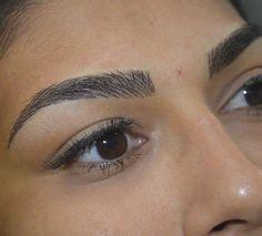 Permanent Make Up Micropigmentação Micropigmentação 3D Sobrancelhas Make
