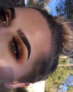 Pinterest: Miatellax ☾ ṃιατεℓℓα Them brows are too perfect to handle