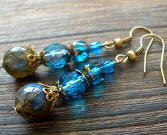 Heart Of The Ocean Ocean Heart, Beaded Bracelets, Jewelry, Fashion, Moda, Jewlery, Jewerly, Fashion Styles, Pearl Bracelets