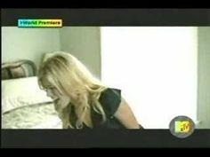 Kelly Clarkson Sober (video)