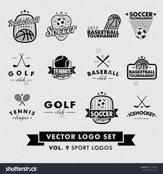 stock-vector-retro-vintage-hipster-sport-vector-logo-set-baseball-tennis-soccer-football-golf-icehockey-312760604.jpg (1500×1600)
