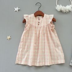 Marvin Cotton Candy Dress (2C)