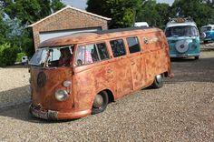 Camper&Bus Show 2013 119