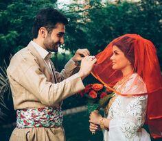 kurdish-wedding