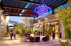 Westfield Valencia Town Center Mall Design, Retail Design, Barcelona Site, Urban Shop, Retail Architecture, Shop Facade, Commercial Center, Strip Mall, Shopping Malls