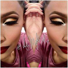 desi makeup