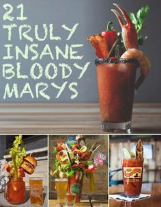 21 Bloody Marys That Went Too Far