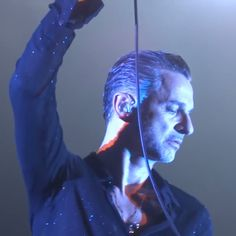 Dave Gahan with Soulsavers 2015 Rock N Roll Music, Rock And Roll, Down To The Bone, Martin Gore, Burning Love, Solo Pics, Dave Gahan, Post Punk, Most Beautiful Man