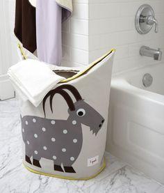 Laundry bag - Cesto ropa sucia infantil