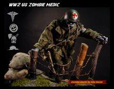 By Alex Oazen   http://www.onesixthwarriors.com/forum/sixth-scale-action-figure-news-reviews-discussion/545713-ww2-zombie-medic-oazen-2.html