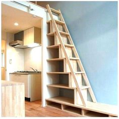 the most creative loft staircase ideas for modern urban houses - new ideasLoft StairsIdeas The For Houses creative 16 Fantastic Attic Storage Australia Fantastic Attic Storage Australia Best Attic Ladder Ideas That