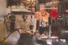 Pinball Arcade/Museum Engagement Photoshoot