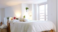 Comment aménager une chambre en longueur ?