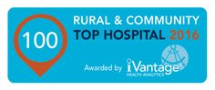 iVantage names Johnston Health Top 100 Rural and Community Hospital