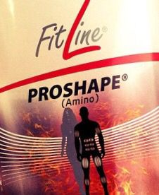 Pro Shape :)