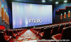 I'm not a big Imax fan but its cool that its Canadian. Canadian Facts, Canadian Things, I Am Canadian, Beautiful Vacation Spots, Amusement Park Rides, Canada Eh, Bungee Jumping, True North