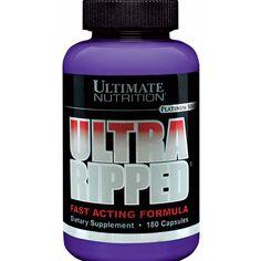 Pembakar Lemak Ultra Ripped FAF 180 KapsulUltra Ripped Fast Acting Formula adalah solusi terbaik untuk membakar lemak berlebih di dalam tubuh secara cepat dengan cara mempercepat metabolisme Anda, menyempurnakan proses pembakaran lemak saat berolahraga, meningkatkan energi dan stamina, serta menekan nafsu makan.Manfaat Produk:•Membakar lemak tubuh•Meningkatkan energi dan stamina•Menekan nafsu makanPemakaian: 1-2 kapsul di pagi/sore hari dan 1-2 kapsul sebelum latihan.Perhatian: Wanita…