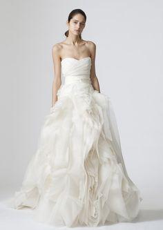 ヴェラ・ウォン ブライド銀座本店(VERA WANG BRIDE)  VERA WANG BRIDE - №4016 Diana