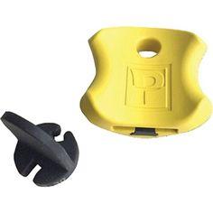 Pedro's Pro Bicycle Spoke Wrench (3.23 mm), Orange