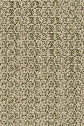 ZCSOA Castille Olive Fabric by the Yard