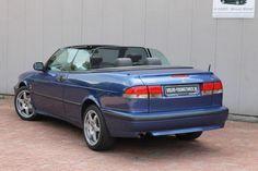 Saab 9-3 CABRIOLET 2001