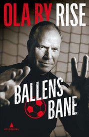 Ballens bane Ola By Rise #gyldendal