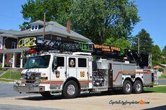Fire Dept, Fire Department, Fire Fighters, Fire Apparatus, Firefighting, Fire Trucks, East Coast, Badges, Platforms