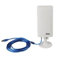 Get off now on VicTop Outdoor Indoor Long Distance USB Wifi Booster Signal Antenna Hot Spots Signal Extender Wifi Antenna, Long Distance, Computer Accessories, Indoor Outdoor, Usb, Predator, Hot Spots, Free Wifi, Tiny Homes