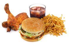 Không nên ăn mặn và thức ăn có chứa chất béo