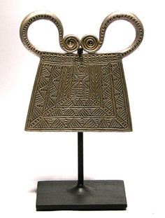 "Hmong Pendant — Finely engraved mid-20th Century silver Hmong hill tribe ""Spirit Lock"" pendant."