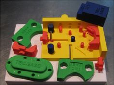 The Basic GD Model Kit  $595  https://www.tec-ease.com/store/shopexd.asp?id=114
