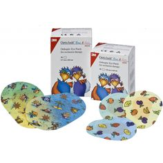 Buy 3M Opticlude Eye Patch   Shop online a wide range of 3M Opticlude eye patch, eye patches for kids, healthcare products, medical equipment online in India. Free shipping and COD available!