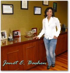 Janet Emerson Bashen – The First African-American Woman To Get A Patent For Software Invention