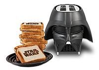 Attention Star Wars fanatics, we have amazing news for you! A rather cool new Star Wars product is hurling towards our galaxy – the Darth Vader toaster. Surely, we have seen Star Wars toaster… Darth Vader Star Wars, Darth Vader Toaster, Disney Stars, Cool Kitchen Gadgets, Cool Kitchens, Cocina Star Wars, Regalos Star Wars, Star Wars Dark, Star Trek