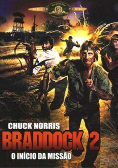 Assistir online Filme Braddock 2 - O Início da Missão - Dublado - Online   Galera Filmes