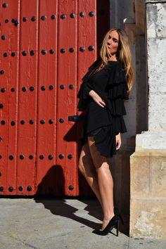 La paca Costura - Blogger de Sevilla - 11 #kissmylook