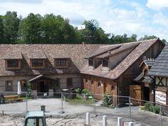 Krabatmühle in Schwarzkollm