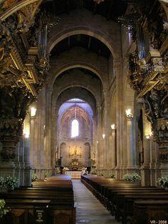 Sé Catedral de Braga