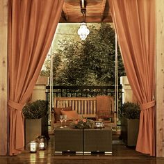 AVIA Hotel Cabana design by #McCARTAN #luxury #design #interior