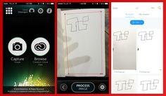 Using Moleskine's New Smart Notebook Is Like Magic | TechCrunch