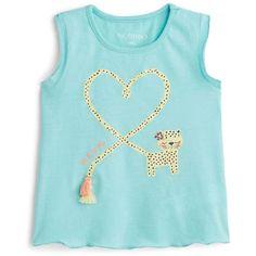 341e4a13d037a T-shirt manches courtes bébé fille IN EXTENSO pas cher à prix Auchan