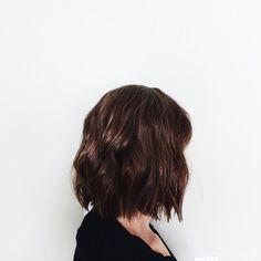HAIR - BOB, NATURAL WAVE & TEXTURE | SOURCE: LUNAFUR, VIA SMALLGIRLBLOGGING