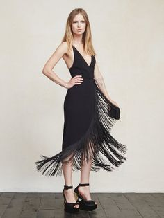 This is part of the Don't Call Me Cute Petites Collection - specially designed for ladies 5'4 and under. The Petites Henna Dress. https://www.thereformation.com/products/petites-henna-dress-black?utm_source=pinterest&utm_medium=organic&utm_campaign=PinterestOwnedPins