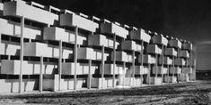 Sömürge Hakimiyeti ve Modern Mimarlık Ütopyaları: Kazablanka