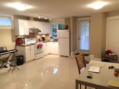 Utilities incl. Fully furnished. Brand new beautiful home | 1 bedroom | Vancouver | Kijiji Mobile