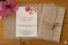 Convites de casamento: 45 modelos lindos para todos os estilos! Image: 9