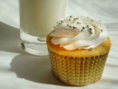Recipe: Basic Butter Cream Frosting