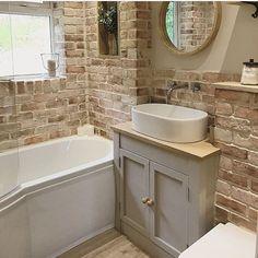 20 Comfy Bathroom Design Ideas For Home Bathroom Decor Ideas Bathroom Comfy Design Home Ideas Cottage Bathroom Design Ideas, Bathroom Interior Design, Bathroom Styling, Bathroom Ideas, Bathroom Designs, Cottage Bathrooms, Master Bathrooms, Shower Ideas, Farmhouse Bathrooms