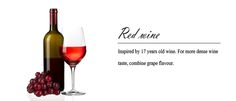 Red Wine Flavour - Wine lovers! you can even vape wine!!! foggingvapes.com